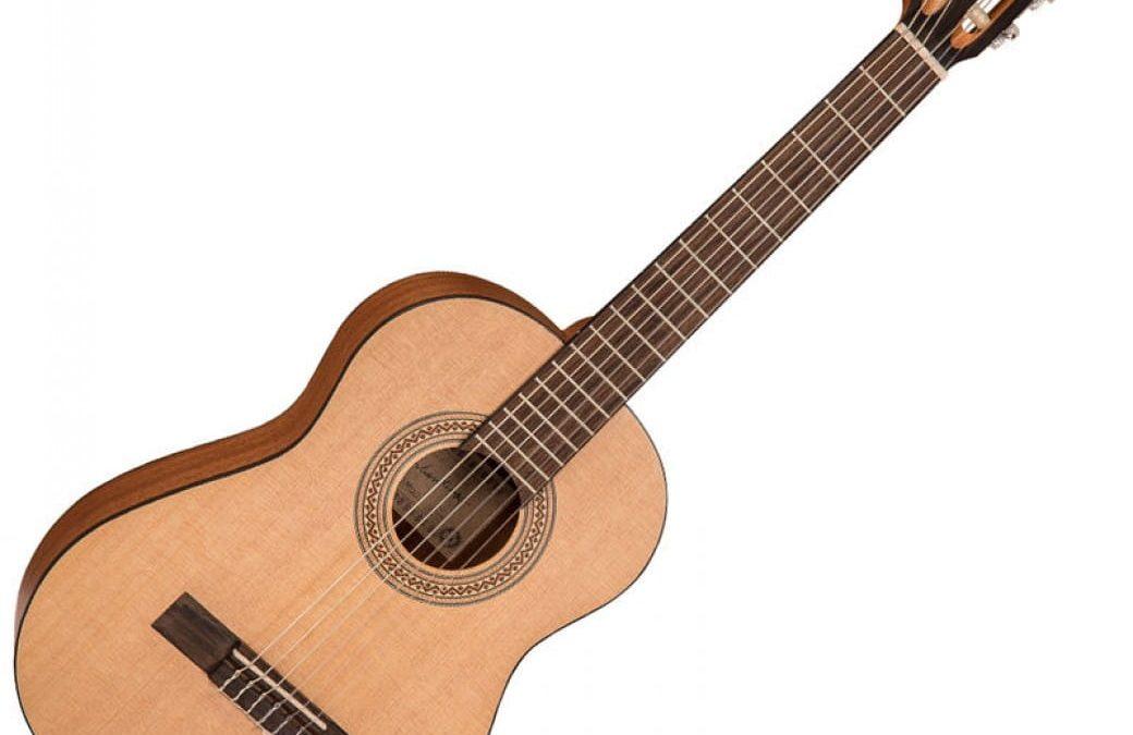 Odpowiednia gitara dla dziecka